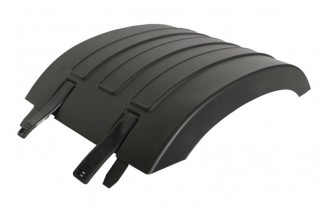 Upper part of the rear mudguard, Volvo, 21094388