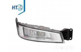 Right fog lamp, Volvo, 21221151