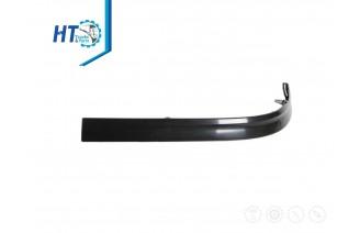 Front lower spoiler, Volvo, 21495266