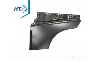 Left door extension, Volvo, 21642377