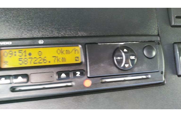 Mercedes-Benz Actros 1845